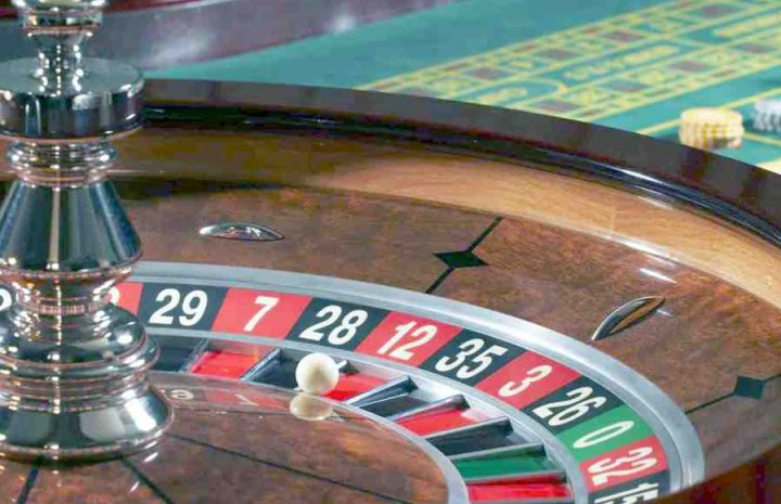 Find Out Which Casino Table Games are the Most Popular