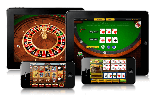 How The Development Of HTML5 Changed Online And Mobile Casinos