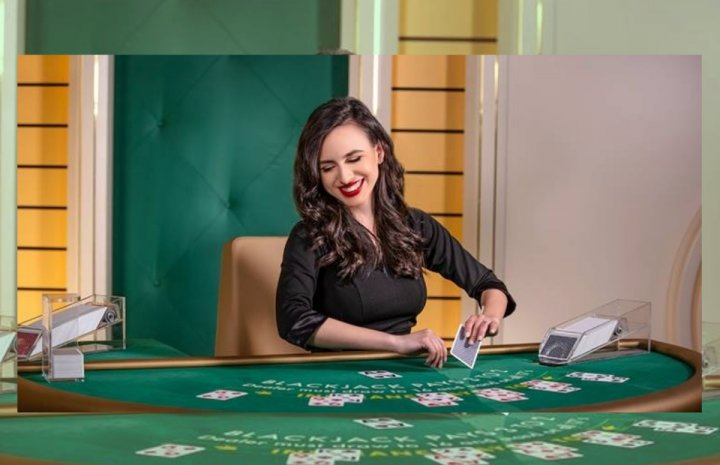 A Beginner's Guide To Playing Live Blackjack Online