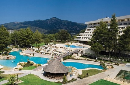 A Detailed Introduction to Porto Carras Grand Resort