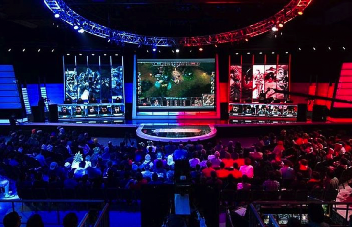eSports Betting Guide for Punters Online