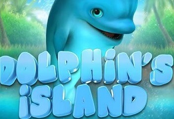 A Quick Review of Dolphin's Island Online Slot