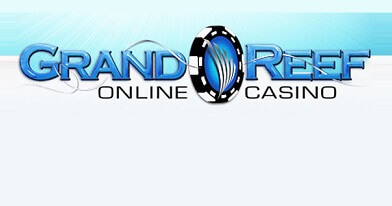 Try out Gambling at Grand Reef Casino Online